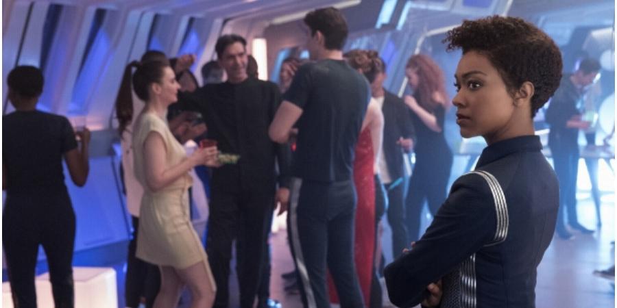 [Star Trek: Discovery] Il 7° episodio fu riscritto all'ultimo minuto