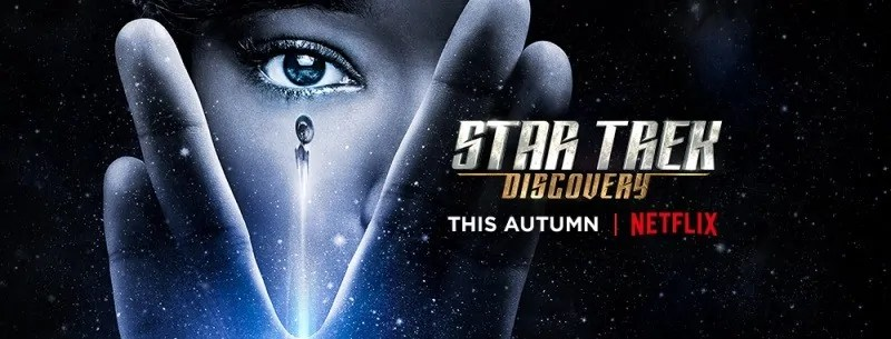 star trek discovery riflessioni