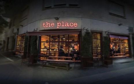 Il trailer ufficiale di The Place, il nuovo film di Paolo Genovese