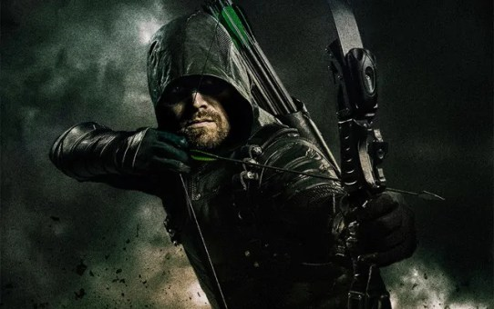arrow 6 poster slide