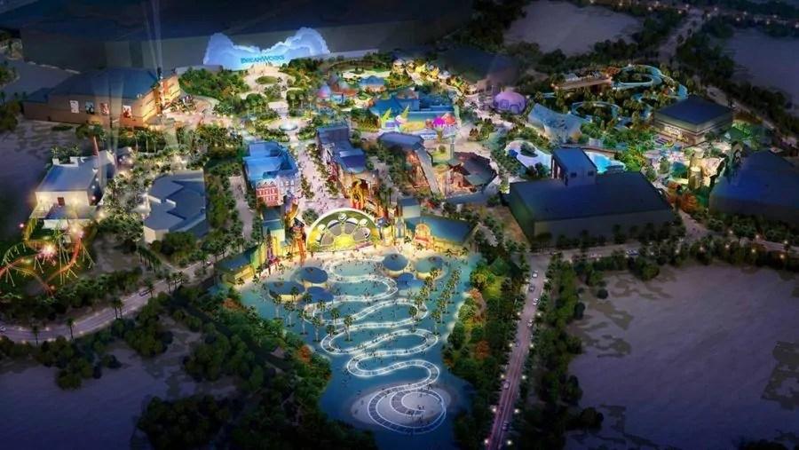 Aperto a Dubai il mega parco a tema dedicato a Hunger Games