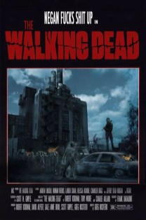 the walking dead poster 6