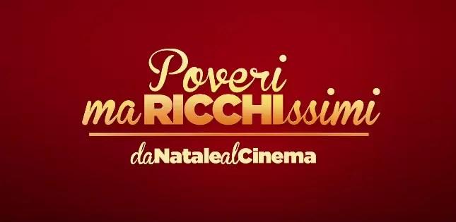 Mostrato il trailer di Poveri ma Ricchissimi, il film di Fausto Brizzi