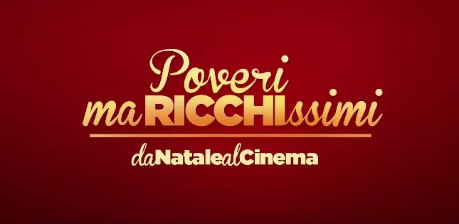 poveri ma ricchissimi incasso