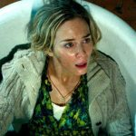 A quiet Place (horror)