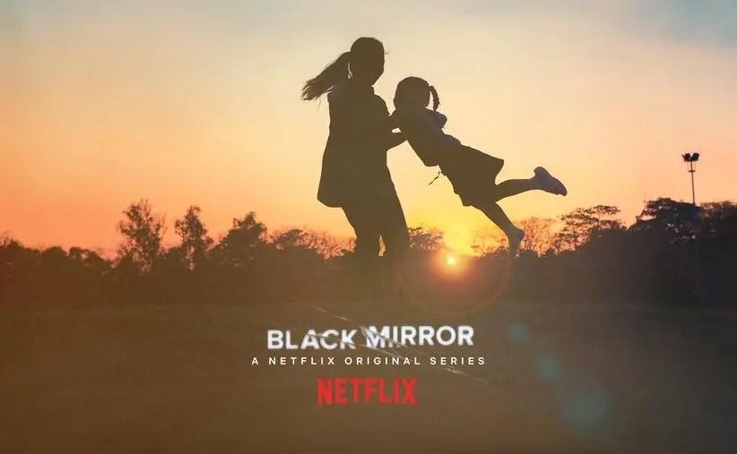 Trailer e poster per Crocodile, terzo episodio di Black Mirror 4