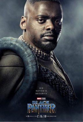 black panther poster 00