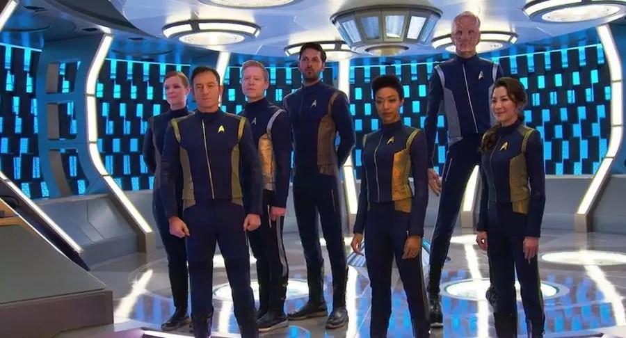 Star Trek: Discovery - I 5 Migliori e Peggiori personaggi di metà stagione