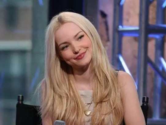 dove cameron shield