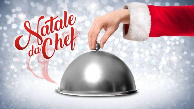 Poster, teaser trailer e sinossi di Natale da Chef, il cinepanettone 2017