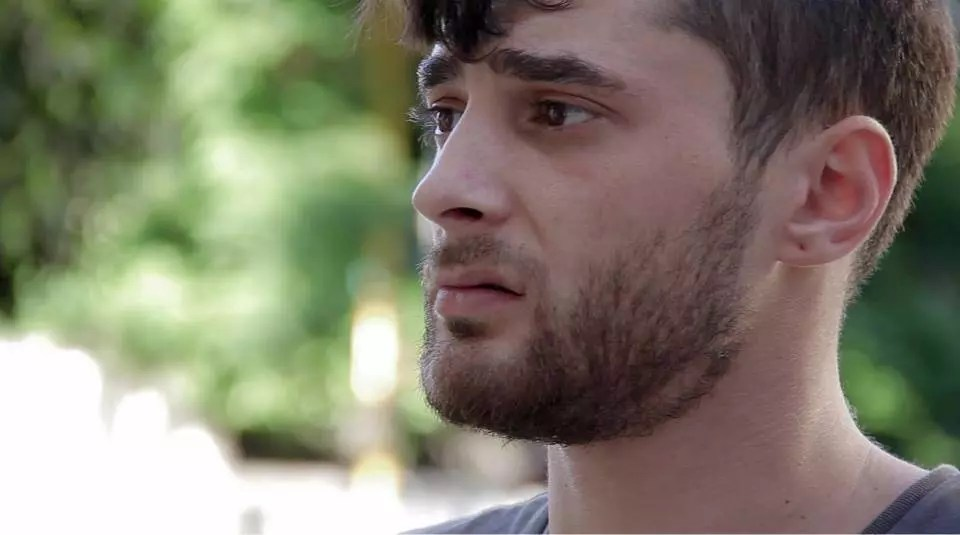 Priso - Dove chi urla entra, il film con Giò Sada, verrà proiettato dopo due anni dalla sua realizzazione