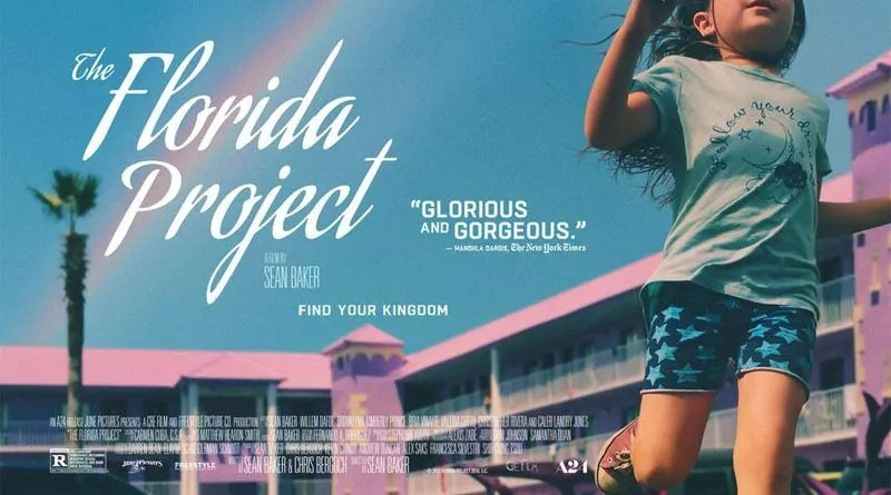 recensione the florida project