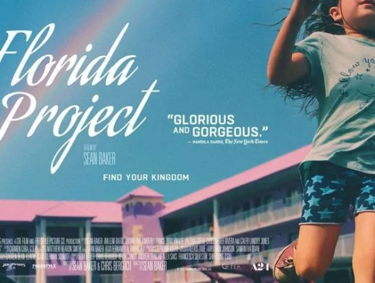 recensione the florida project