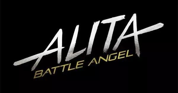 alita battle angel film
