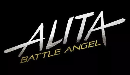 alita battle angel film