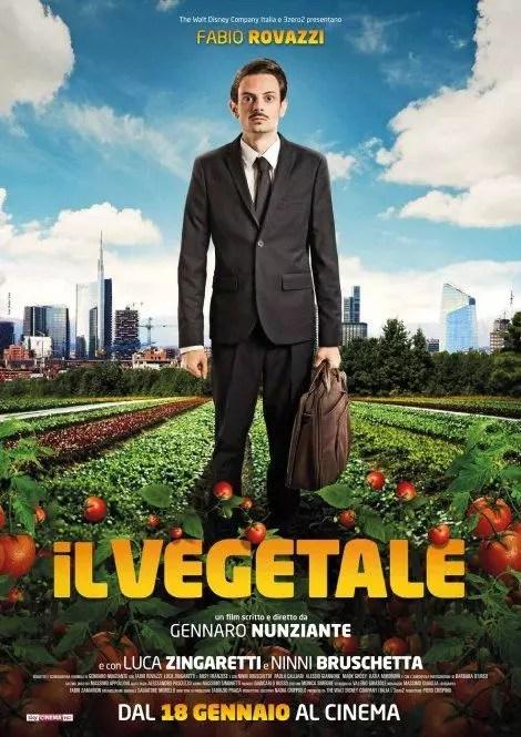 il vegetale poster