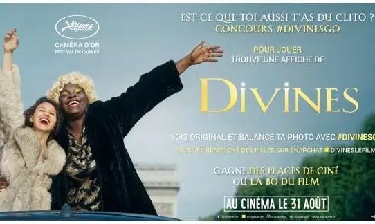 divines recensione