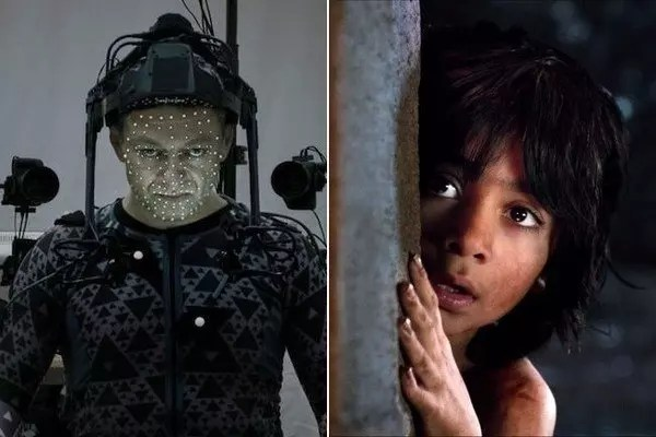 jungle book serkis