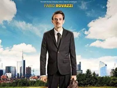Trailer e poster per Il Vegetale, il film con Fabio Rovazzi