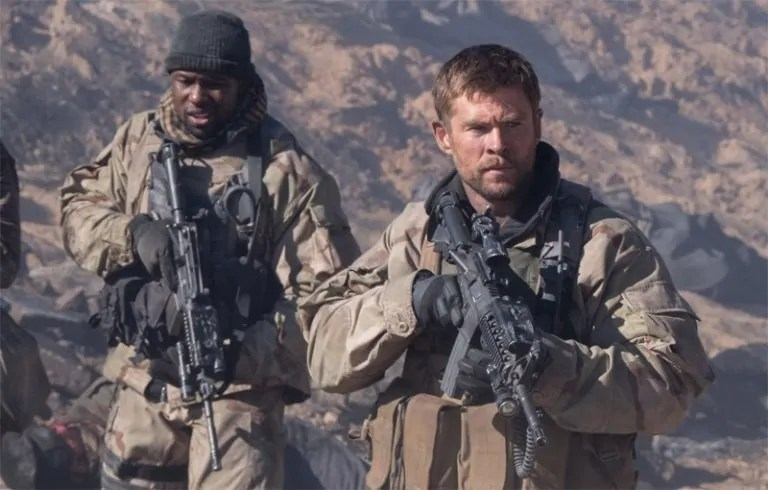 12 Strong (foto)