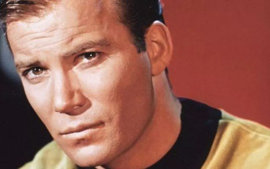 William Shatner (Star Trek)