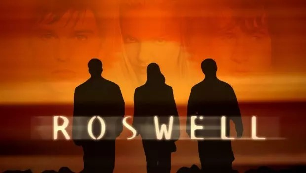 Roswell (serie tv)