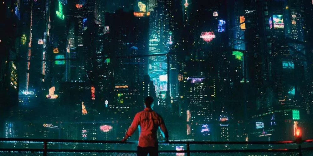 altered carbon serie tv
