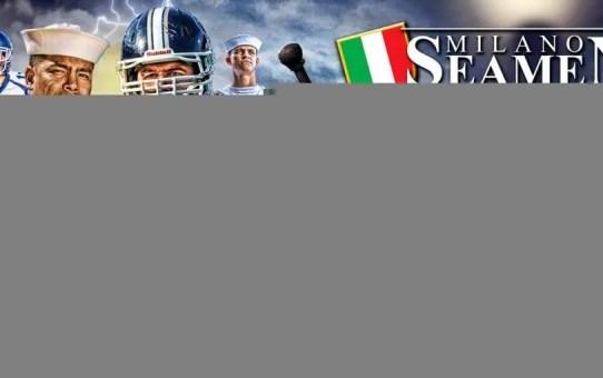 Seamen Milano