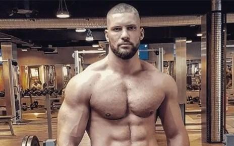 Florian Munteanu (Creed 2)