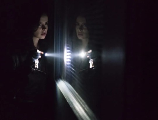 Jessica Jones 2 (foto)