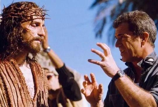 La Passione di Cristo (Jim Caviezel)