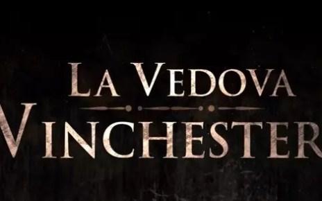la vedova winchester logo