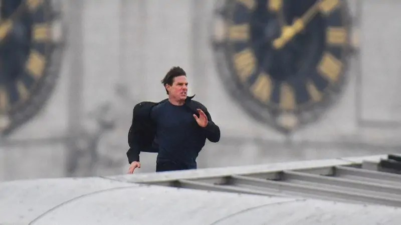 Mission: Impossible 6 (Foto Set)