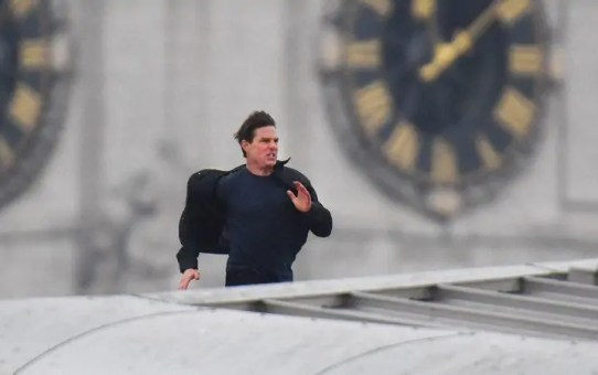 Mission: Impossible 6 (Foto Set)