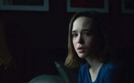 The Cured (Ellen Page)