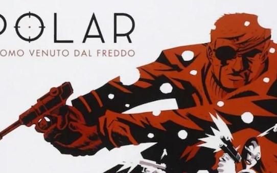 polar film
