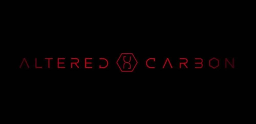 Altered Carbon (Netflix)