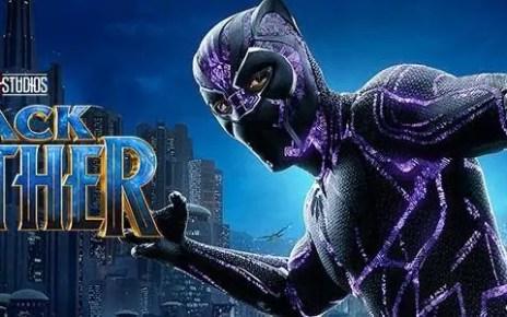 Black Panther (recensione)