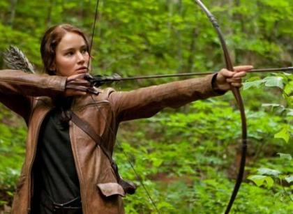 Hunger Games (Parco a Tema)