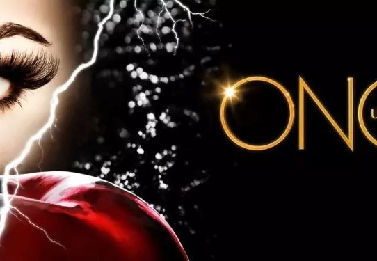 Once Upon a Time (banner)