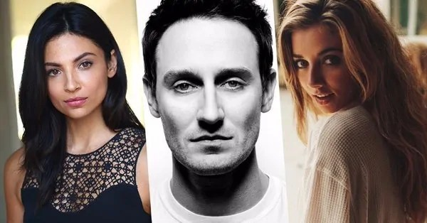 The Punisher 2 cast