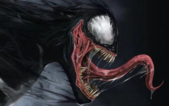 Venom (slide)