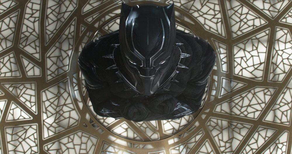 Black Panther incasso