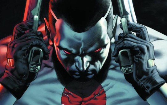 bloodshot fumetto