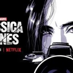 jessica jones seconda stagione