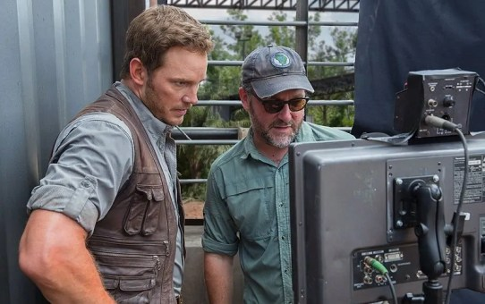 Jurassic World - Colin Trevorrow