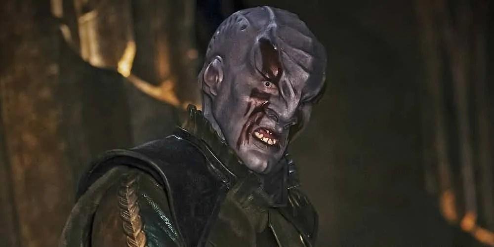 klingon foto