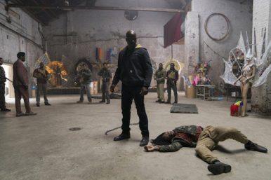 Luke Cage - seconda stagione