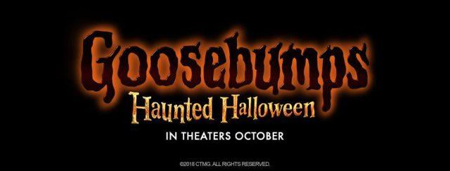 goosebumps 2 logo