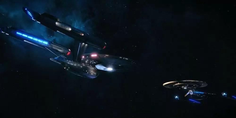 Star Trek: Discovery 2 - Ecco la data italiana scelta da Netflix